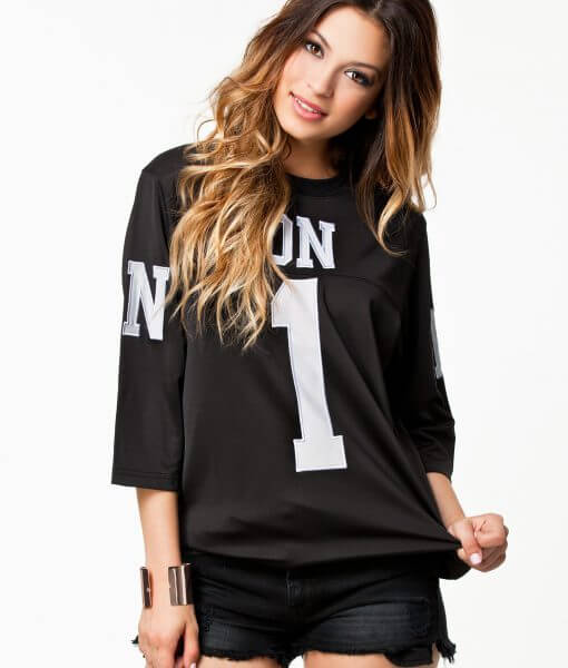 On1 Jersey UNIF