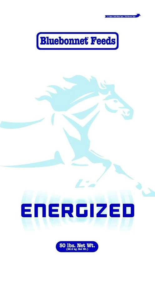 Energized® Performance