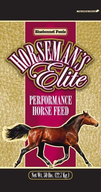 Horseman's Elite® Ultra Fat