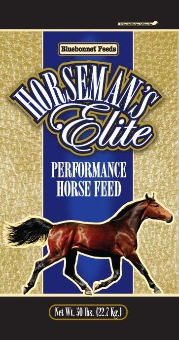 Horseman's Elite® Senior Care