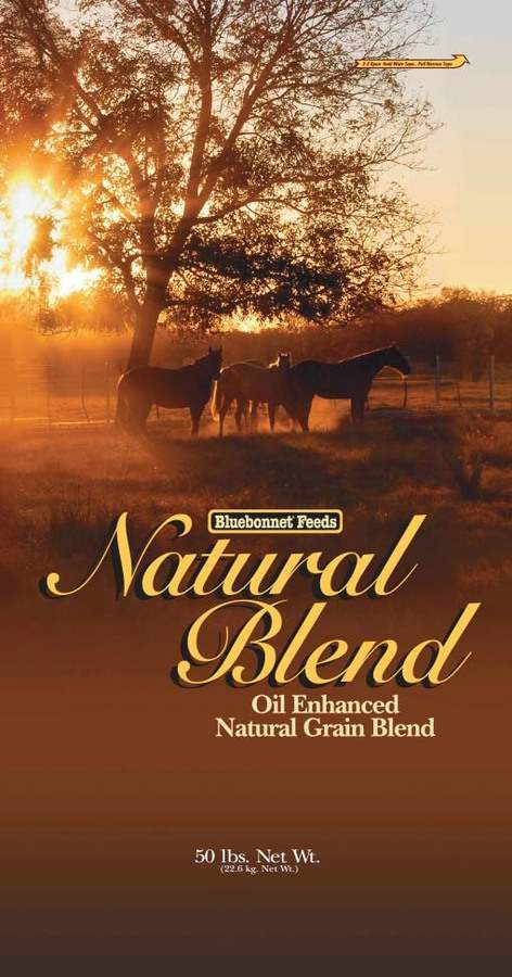 Natural Blend Maintenance