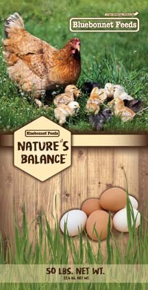 Nature's Balance® Start-To-Grow